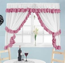 Curtain Designs For Kitchen by Http Www Anishparekh Ebay Curtains Kitchen Curtains