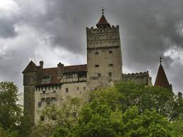 Vlad The Impaler Castle Want To Buy Dracula U0027s Castle For A Price It May Be Yours Cbs News