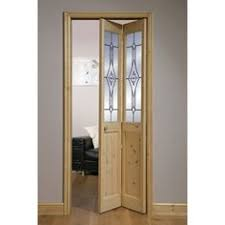 24x80 Interior Door American Wood Mission Frosted Bi Fold Door 24x80 5 Brown Bi