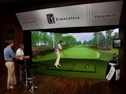 Golf Area Rug by 120 Best Golf Simulator Area Images On Pinterest Golf Stuff