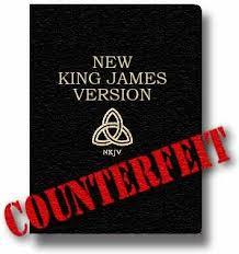 bible king james bible versions omit