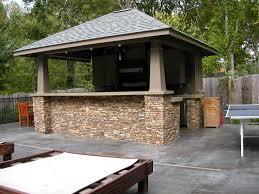 Outdoor Kitchen Grills Kitchen Built In Grill Cabinet Outdoor Kitchen Refrigerators