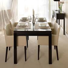 black lacquer dining room chairs impressive bali black lacquer oriental dining table tables of