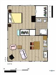 The Collection of 600 sq ft foot ranch plan simple basic