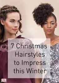 7 christmas hairstyles to impress this winter turn heads at the