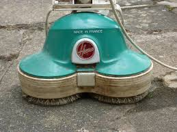 old hoover floor polisher and carpet cleaner it was stil u2026 flickr