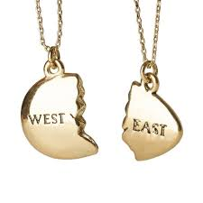great necklace great gatsby east west necklace library of congress shop