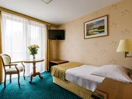 hotel boss warsaw poland booking com