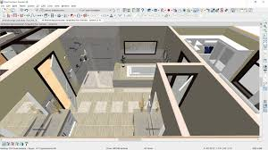 Chief Architect House Plans Chief Architect X8 U2013 Paint One Wall Youtube