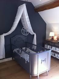 chambre garcon bleu décoration chambre bébé 39 idées tendances