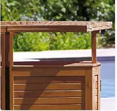 Extendable Bar Table Teak Outdoor Bar Table Garden Furniture Page 1 Products Photo