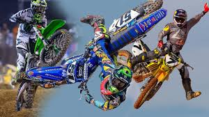 freestyle motocross riders villopoto stewart or barcia who rides with the craziest