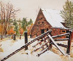Barn Wood Paintings Barnwood Paintings Fine Art America