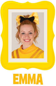 wiggles costume for toddlers 29 best emma wiggle images on pinterest wiggles birthday