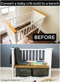 kids reading bench diy kids corner bench and table set upcycled crib idea corner