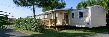 location mobil home 3 chambres mobil home 3 chambres pour 6 8 personnes cing soleil de la