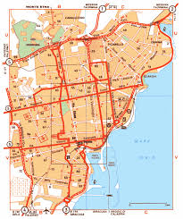 Foggia Italy Map by Catania Map