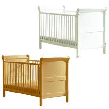 girls first bed saplings victoria cot bed sleigh cotbed junior child boys