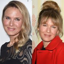 celebrity hairstyle changes renée zellweger hairstyles hair