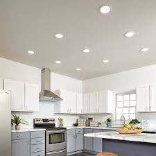 how to install lighting your kitchen cabinets how to install low profile led lights in your kitchen diy