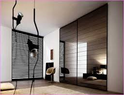 Closet Doors Sliding Lowes Plain Ideas Mirror Closet Doors Lowes Smartness Design Mirrored