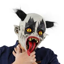 evil clown halloween mask online get cheap scary clown costume aliexpress com alibaba group