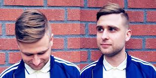 mens hairstyles undercut side part side part hairstyles for men