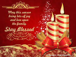 seasons greetings messages withal happy cards