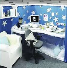 Office Cubicle Decorating Ideas Fall Cubicle Decorating Contest The Good Stuff Guide All
