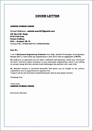 exle of resume cover letter for sle resume for a fresh graduate unique cover letter sle