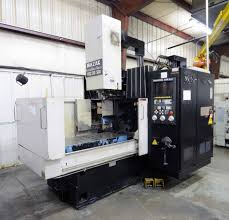 vertical machining center mazak mdl vqc 20 50b mazatrol cam m2