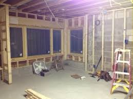 Remodeling Efficiently  The House On Third Street - Garage into family room