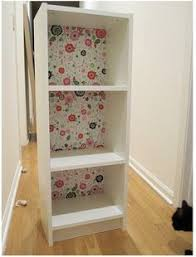 Old Ikea Bookshelves by Ikea Hack Moroccan Stenciled Bookcases Beautiful The Facts And