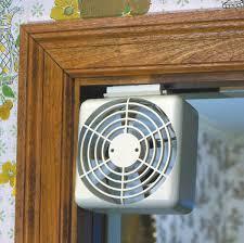 circulating fans for doorways to room doorway fan