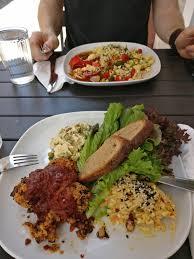 k che mannheim vegan essen gehen in mannheim tut gut küche vegande