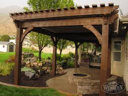 17 early american outdoor shade structures pergolas arbors