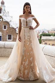 wedding dress 2017 milla bridal 2017 wedding dresses hi miss puff
