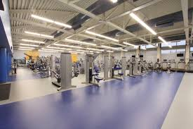 fitness center office of recreational sports student affairs