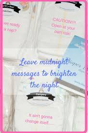 best 25 diaper messages ideas on pinterest late night diapers