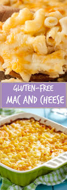 gluten free mac and cheese a worth saving