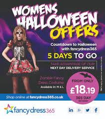 days to halloween fancydress365 fancydress365 twitter