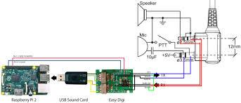 Radio Repeater Circuit Diagram Gpio Pin Id Openrepeater Project
