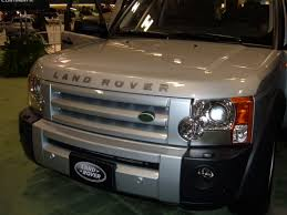 black land rover lr3 file 2008 silver land rover lr3 front jpg wikimedia commons