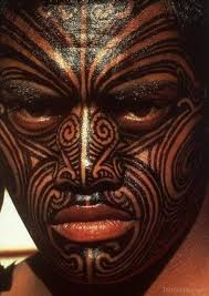 maori tribal tattoos designs pictures page 2