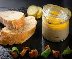 cuisiner foie gras foie gras en bocaux recette de foie gras en bocaux marmiton