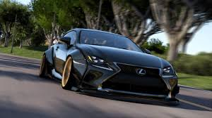 lexus rc rocket bunny lexus rc350 rocket bunny replace add on gta5 mods com