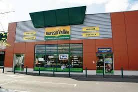 magasin fourniture de bureau le réseau bureau vallée pour la première fois dans le val d oise