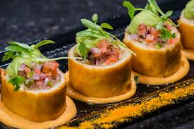 The Ten Best Seafood Restaurants In Miami Miami New Times Peruvian Inspired Cuisine Restaurant In Wynwood