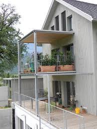 pergola balkon metallflorin ch balkon vorbau
