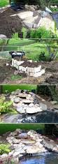 elegant ponds and water features 20 impressive diy water feature